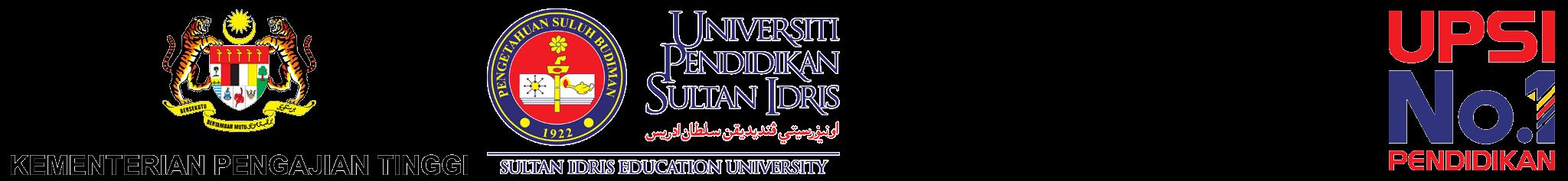 UPSI | Portal Rasmi Universiti Pendidikan Sultan Idris